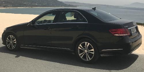Mercedes Exclusive